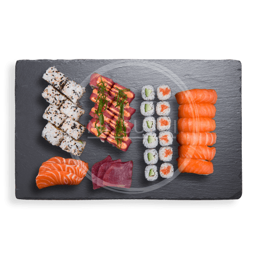 Foto We Love Sushi Box, 40 st.