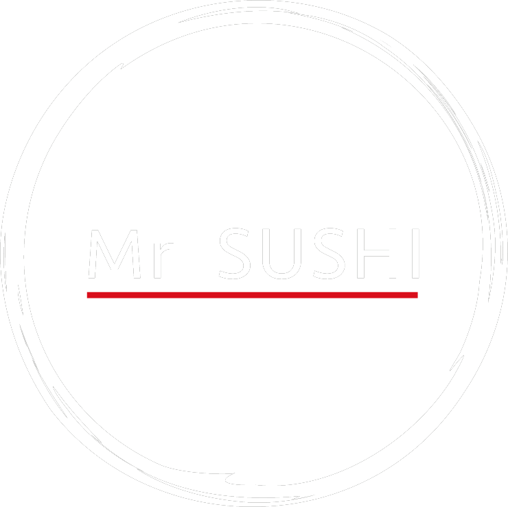 Mr. Sushi Utrecht